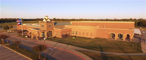 Crockett Campus photo